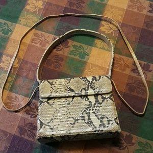Stuart Weitzman purse
